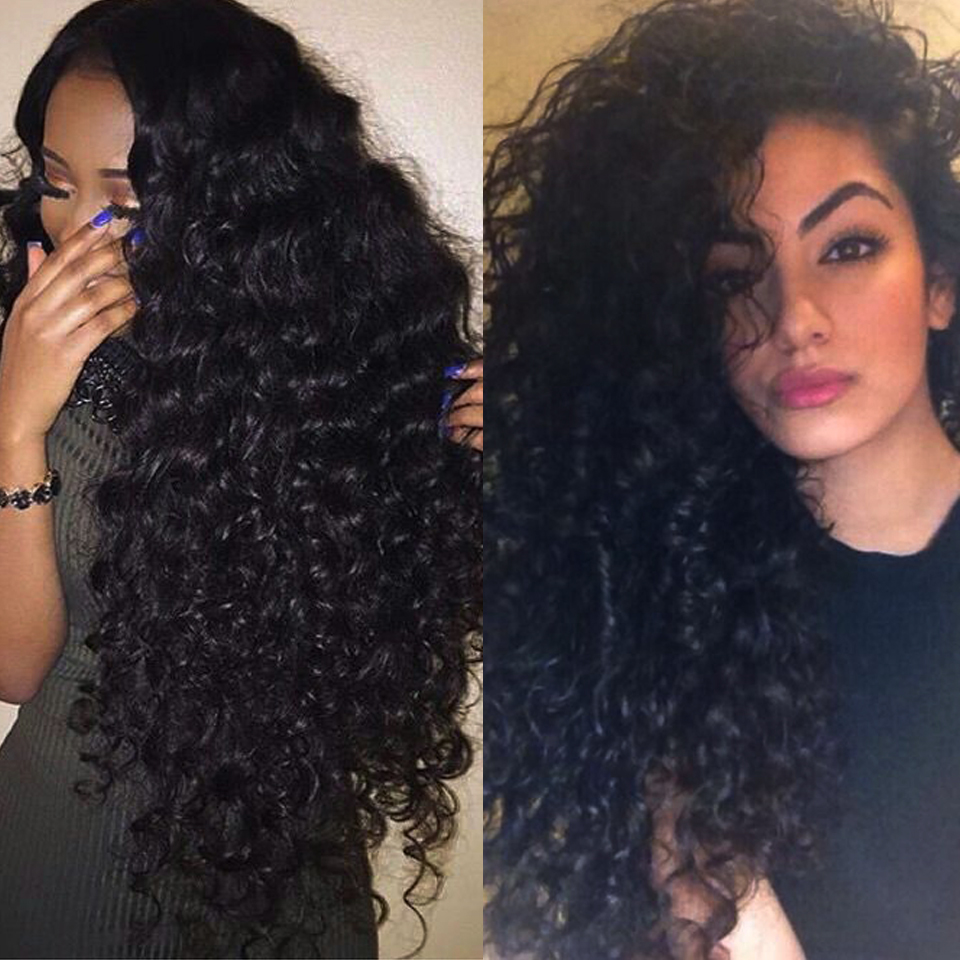 Rosa Hair Products Brazilian Kinky Curly Hair 4 Bundles With Closure 7a Mink Brazilian Hair With Closure Aliexpress Products<br><br>Aliexpress