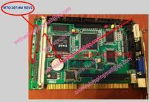Professional long card m textile machine motherboard industrial motherboard 4u industrial machine