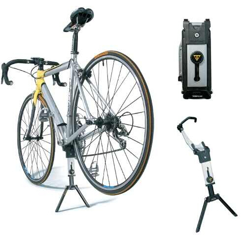 Ultimate portable tune up stand Topeak Flashstand PORTABLE ...