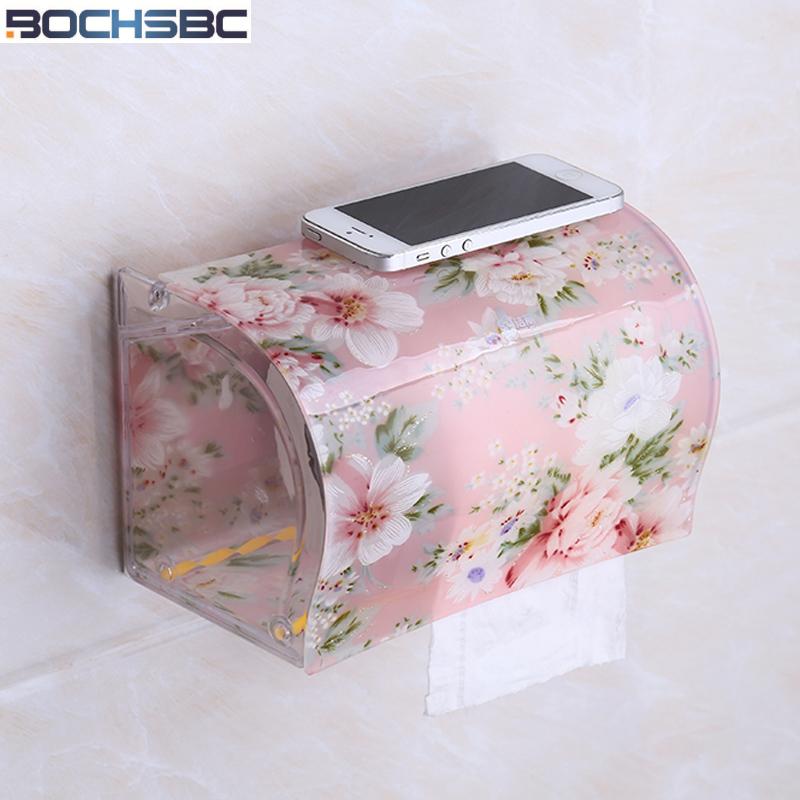 en plastique toilette porte rouleau de papier promotion achetez des en plastique toilette porte. Black Bedroom Furniture Sets. Home Design Ideas