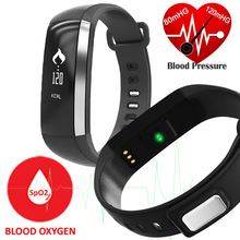 Buy M2 Smart Bluetooth Band Bracelet VS Mi Band Blood Pressure Oxygen Oximeter Heart Rate Smart Wristband Fitness Tracker Smartband for $19.46 in AliExpress store