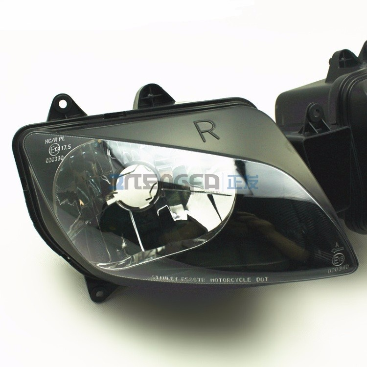 FOR YAMAHA Yamaha YZF1000 R1 98 - 99 years ago headlamps headlight front headlight assembly lights