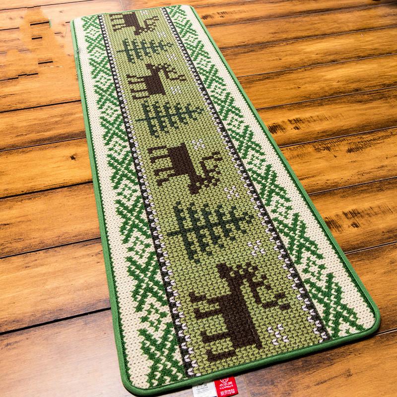 Cocina alfombras lavables compra lotes baratos de cocina for Alfombras chinas