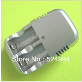 Manufacturers selling CR2 charger 3 v rechargeable section or two CR2 battery charger(China (Mainland))