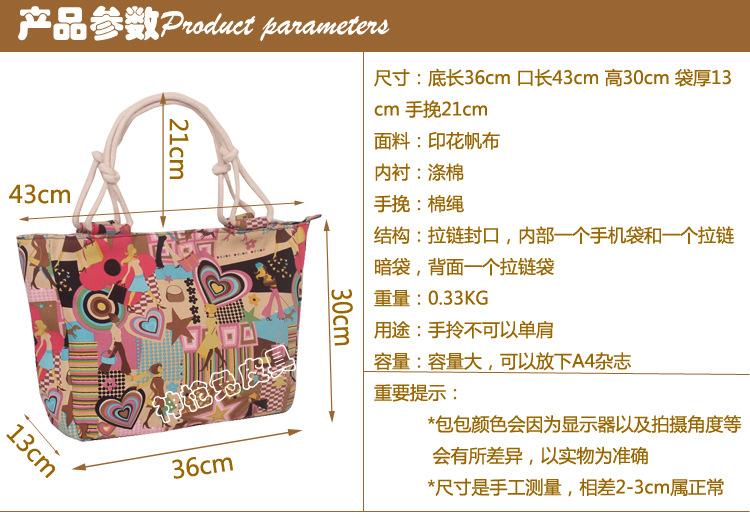 Bucket Shape Canvas Women Totes Casual Style Medium Korea Fashion