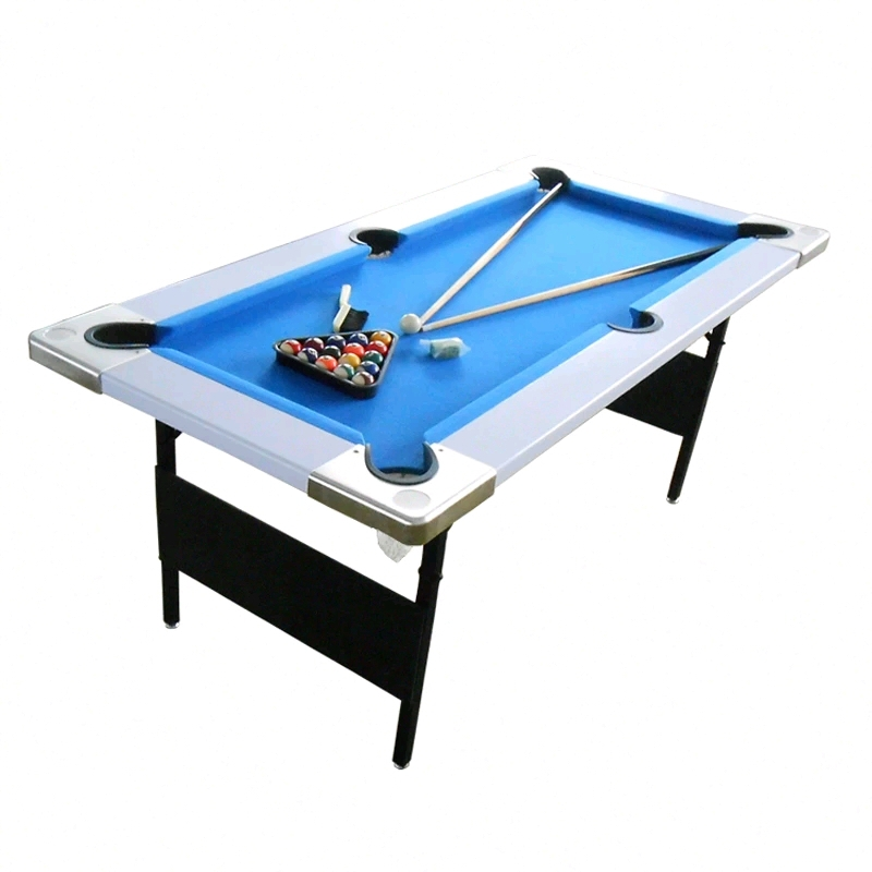 Mini billiard table folding pool table two sizes can be selected(China (Mainland))
