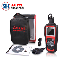 2016 Hot Sell Super Autel AutoLink AL519 Next Generation OBD II and CAN Scan Tool AutoLink AL 519 Code Scanner Free Shipping(China (Mainland))