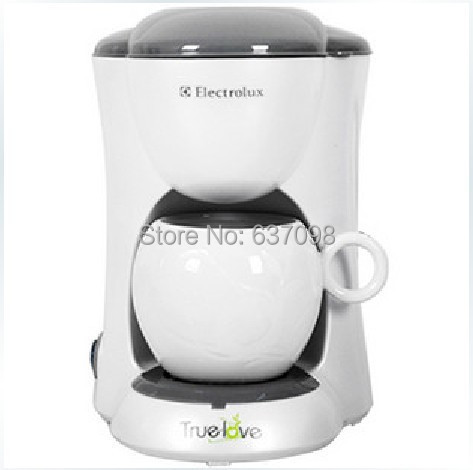 Electrolux coffee machine reviews online shopping - Machine a cafe electrolux ...