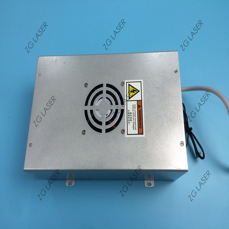 AC 110V/220V 40W CO2 laser power supply for 40W/50W CO2 laser glass tube<br><br>Aliexpress