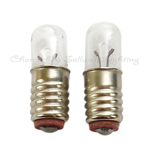 E5 6v 0 2a miniature lamp light bulb for Where can i buy light bulbs