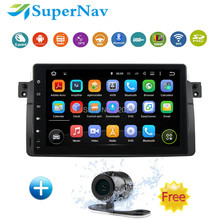 Android Car navigation for bmw e46 X3 Z3 Z4 With Wifi 3G GPS Bluetooth Radio USB Steering wheel control Canbus QuadCore 1.6G CPU(China (Mainland))