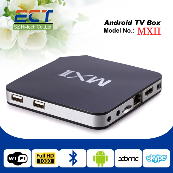 Телеприставка Android tv box ! 4.4 TV Box MX2 Amlogic S805 HD 1080 P 1G /8G XBMC WiFi Bluetooth tv android mx plus amlogic s905 smart tv box 4k android 5 1 1 quad core 1g 8g wifi dlna потокового tv box