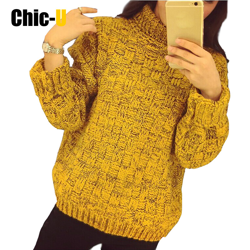 New Fashion Women elegant heart pattern pullover O neck long sleeve knitwear stylish Casual Slim knitted sweater Tops(China (Mainland))