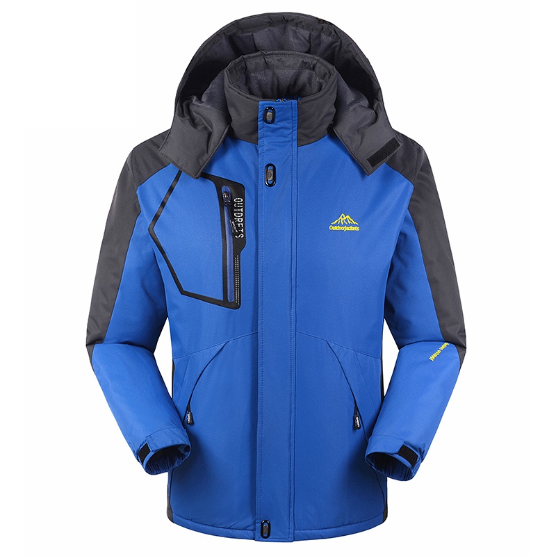 Outdoor sport clothing for camping climbing hiking jackets softshell Fleece fabric,instant waterproof coat for men