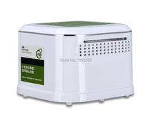FREE SHIPPING household  Ionic Air Purifier with Ozone Ionizer sterilization functions,filters for cleaning air (China (Mainland))