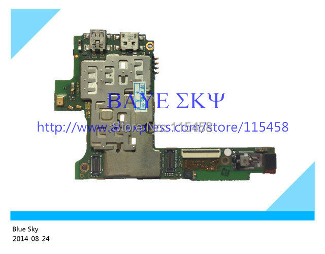 1PCS 100% Original Good quality board unlock motherboard for Motorola Atrix 4G MB860 free shipping