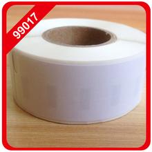 10 x Rolls Dymo Labels 99017, 51×12.5mm, 220labels per roll, DYMO/Turbo compatible labels etiketten