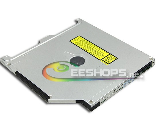 Фотография Best for Apple Macbook Pro 2010 A1342 MC516LL/A 13.3 13-Inch Blu-ray SuperDrive 6X 3D BD-ROM Combo Bluray Player SATA DVD Drive
