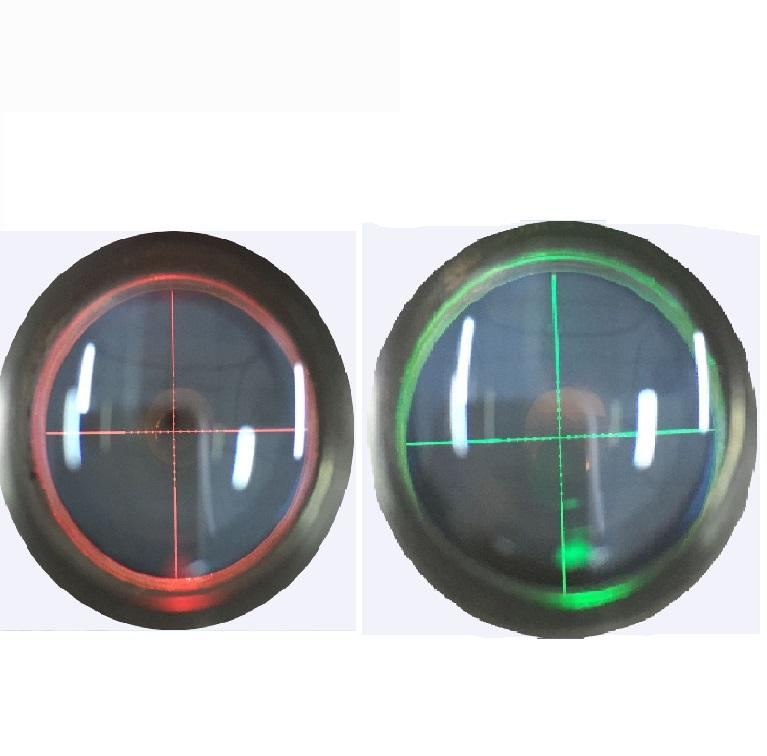 Оптические прицелы из Китая