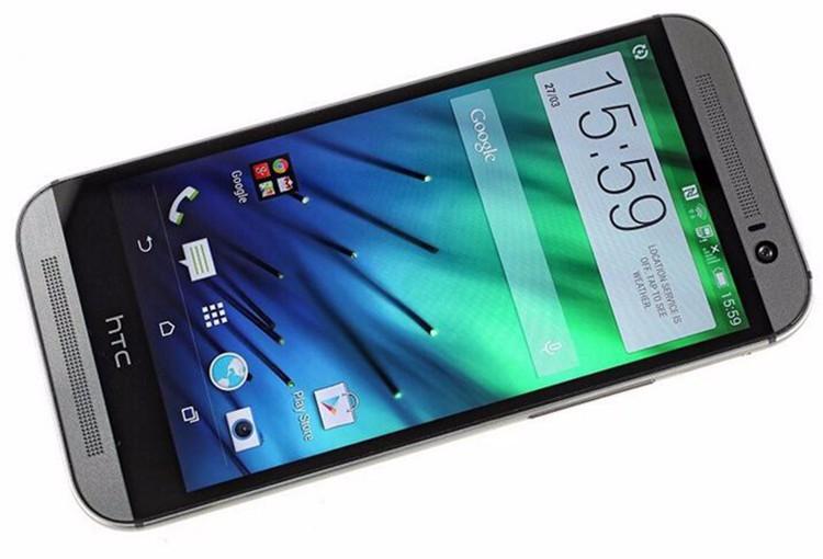 foto HTC ONE M8