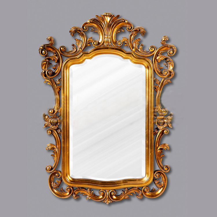 Online buy wholesale resin framed mirror from china resin for Wholesale mirrors