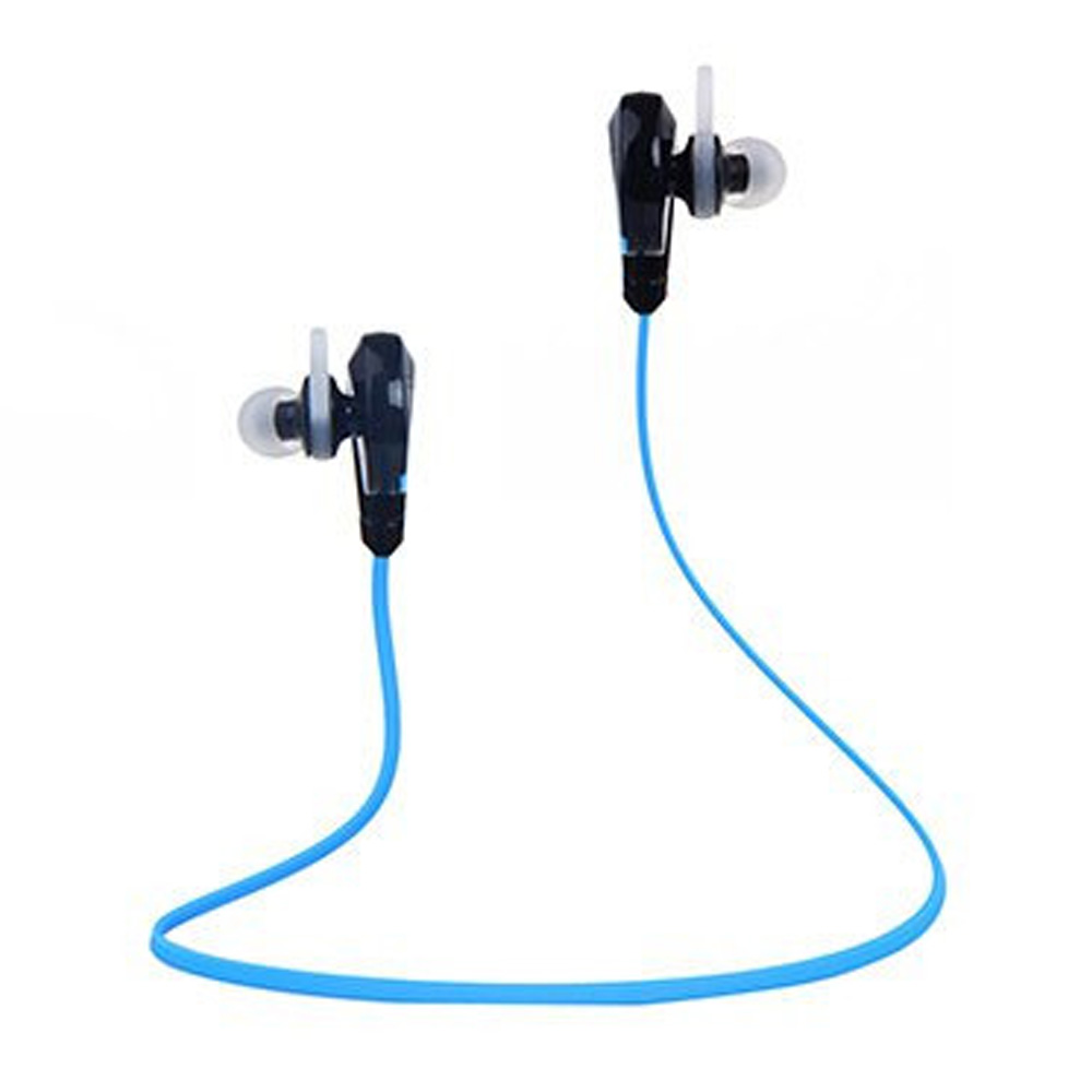 Stereo Earphone Headset H7 for Xiaomi Samsung Sony Huawei Smartphone Sport Auriculares Bluetooth Wireless Earphones with Micro(China (Mainland))
