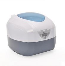 Ультразвуковой очистки машины ювелирные изделия кухонная утварь и бытовой стерилизации здоровья удобный безопасный