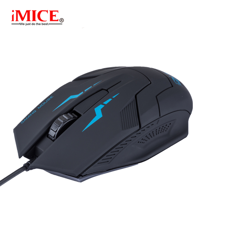 Promotion 90% off:Professional High quality USB wired gaming mouse optical mouse game mice for laptops desktops mouse gamer(China (Mainland))