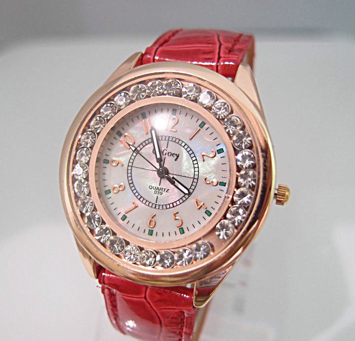 watch brand women Picture - More Detailed Picture about Hot Sale ...