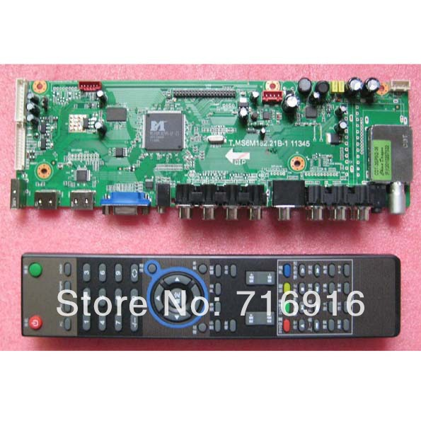 Buy HDMI+DVI+VGA+AUDIO LCD Controller Board 15.6 inchINCH ...
