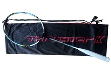 TK9000 badminton rackets high-end nano carbon Thruster K8000 racquet . free shipment - gs-ty 's store