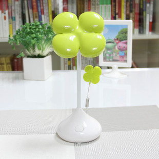 Lucky bunge bedstraw herb small table lamp desk light(China (Mainland))