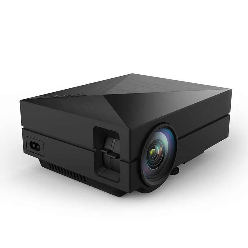 GM 60 OK vivibright projector (14)