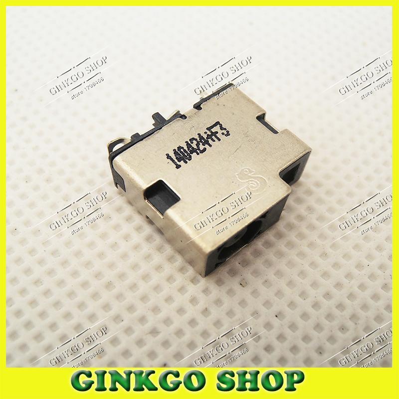 Здесь можно купить  25pcs/lot DC Charging Power Jack For HP Pavilion 14 15 ENVY 14 15 DC Connector Plug Socket  Free shipping  Электротехническое оборудование и материалы