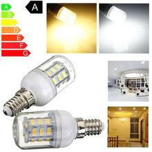 Buy LED Corn Light Bulb E14 4W 27 5730SMD Energy Saving LED Lamp Spotlight Bulbs Lampada Pure Warm White Lighting AC/DC 24V for $1.66 in AliExpress store
