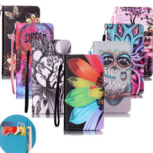 Buy PU Leather Case Coque Sony Xperia XA Case Owl Luxury Flip 5.0 Inch Stand Wallet Card Holder Cover Fundas Sony XA Case for $2.37 in AliExpress store