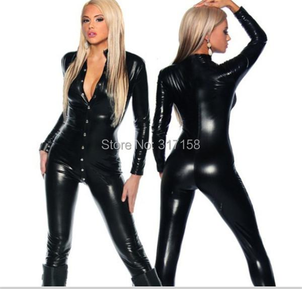 bondage kontakte catwoman kostüm latex