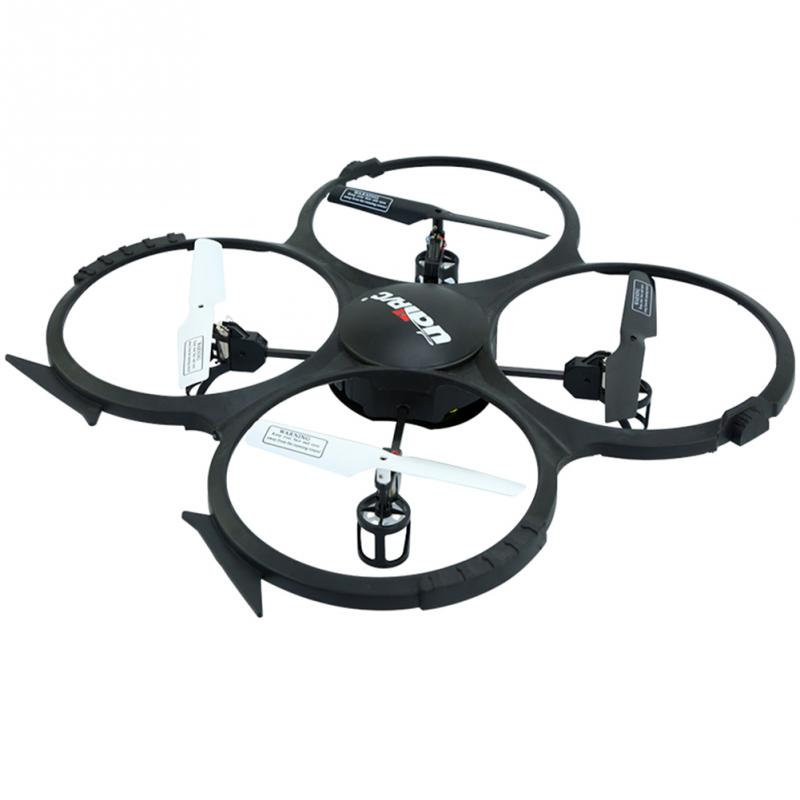 High Quality New Arrival 4CH Quadcopter Udi U819A drone Headless 6 Axis Gyro RC Quadcopter with Camera VS U818A FSWB