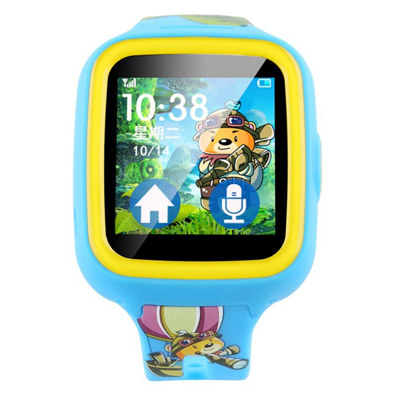 Children Kids GPS Tracker Smart Watch Safe SOS Phone GSM SOS Call Anti-lost For IOS iPhone Android(China (Mainland))