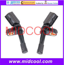 FWD Rear Right ABS Wheel Sensor 1K0927808 VW Beetle Jetta Golf/GTI MK5 MK6 Passat B6 B7 Tiguan Sharan Touran - Ningbo Zhongleng Imp. & Exp. Co., Ltd (midcool store)