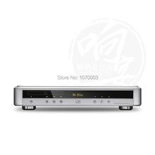 New arrival Sell well Shanling CD1.2HiFi CD Player Audiophile Tube CD Player PC HiFi USB DAC 24bit/192kHz