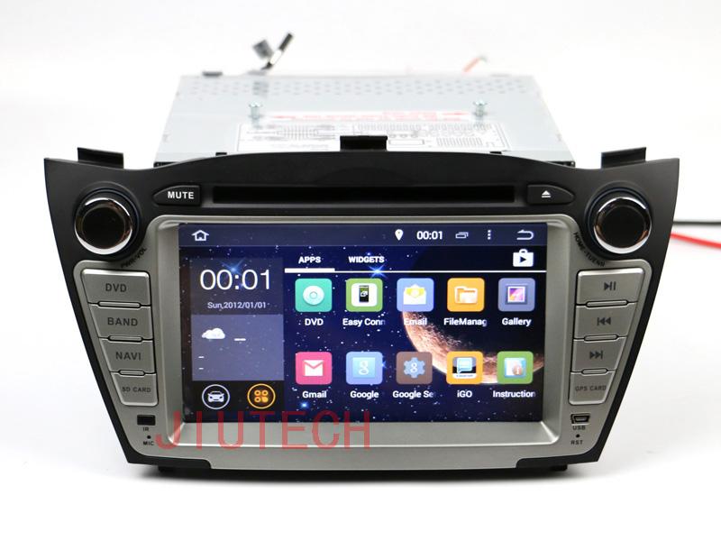 car radio for hyundai ix35 android car dvd navigation dvd/multimedia dvd player for hyundai ix35 car audio system(China (Mainland))
