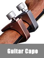 New Arrival Flanger Blue Miniature Portable Headphone Guitar AMP Amplifier Guitar Parts & Accessories