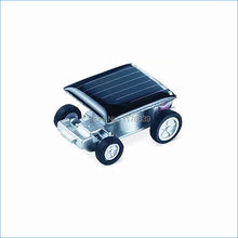 Novelty Solar Toy Car,Novelty Educational Toys,Mini Solar Gifts,christmas gift small Toy,Free Shipping J15720(China (Mainland))