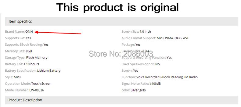 Купить Оригинал ОНН X5 8 ГБ Full Metal Профессиональный Без Потерь HIFI Музыкальный Плеер MP3-ПЛЕЕР TFT Экран Поддержка APE/FLAC/ALAC/WAV/WMA/MP3