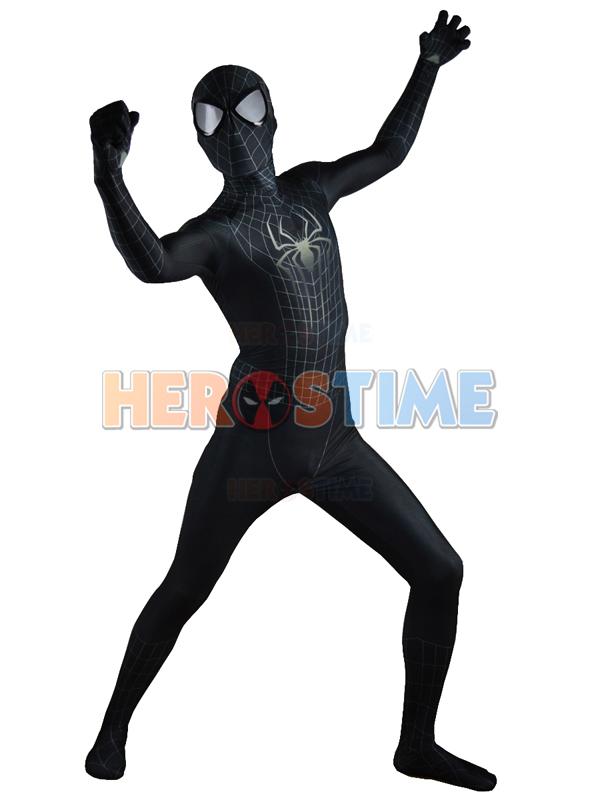 Online Buy Wholesale spiderman costume from China spiderman ...
