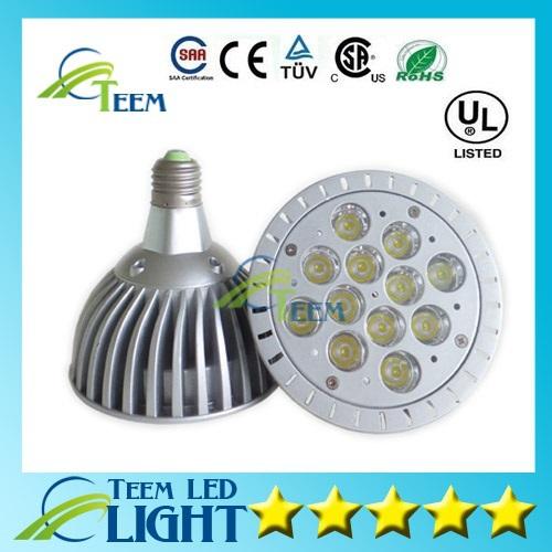X2 Dimmable Led bulb spotlight par38 par30 par20 8W 10W 14W 18W 24W 30W E27 par 20 30 38 LED Lamp light downlight<br><br>Aliexpress