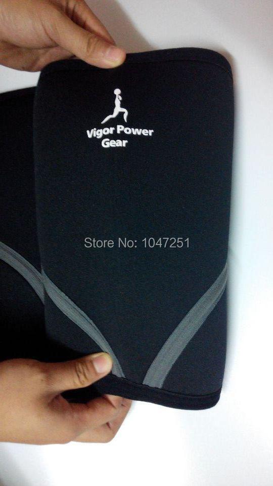Гаджет  VPG-WL1405 Customized size S,M  5 mm black  knee sleeve None Спорт и развлечения