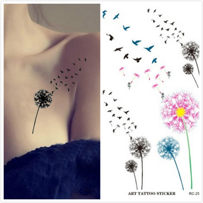 Image Result For Decal Temporary Tattoos