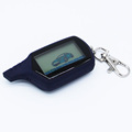Hot Selling A91 Starline A91 LCD Remote Controller For Two Way Car Alarm Keychain Starline A91